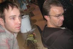 2006 - Weihnachtsbowling